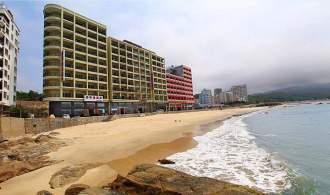阳西沙扒湾休闲度假2天(入住海滨度假屋 民居式房间)